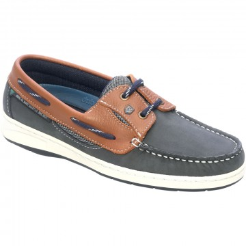 DUBARRY Damen Deckschuh ″Crete″