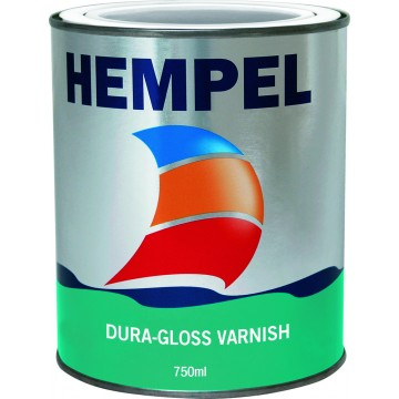 HEMPEL Dura-lucido-Varnish750ml