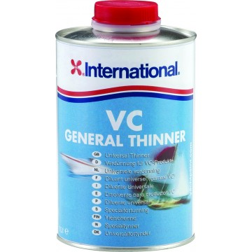 VC-General Thinner 1 LT