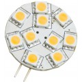 Lampadina a LED con base G4