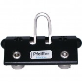 Pfeiffer Traveller 36x34